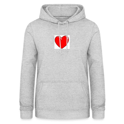Love shirts - Vrouwen hoodie