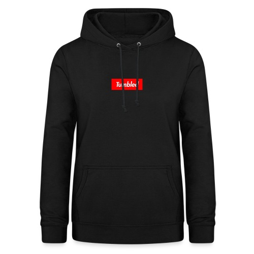 Tumbled Official - Women's Hoodie