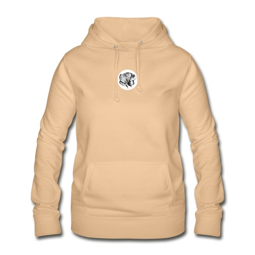 Treat me well - Dame hoodie