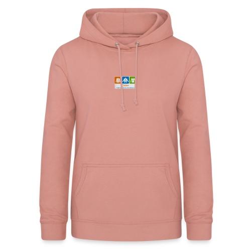 IMG 3596 - Dame hoodie