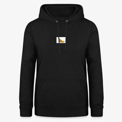 Bananana splidt - Dame hoodie
