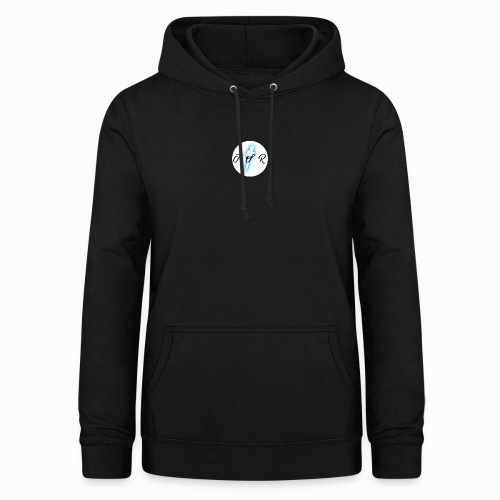 The Scots Review TSR Logo - Women's Hoodie