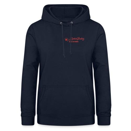 ZunhaStudios Logo - Dame hoodie