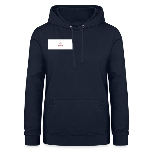 Real Suff - Vrouwen hoodie