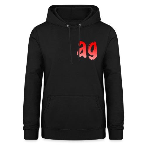 AltijdGeinig - Vrouwen hoodie