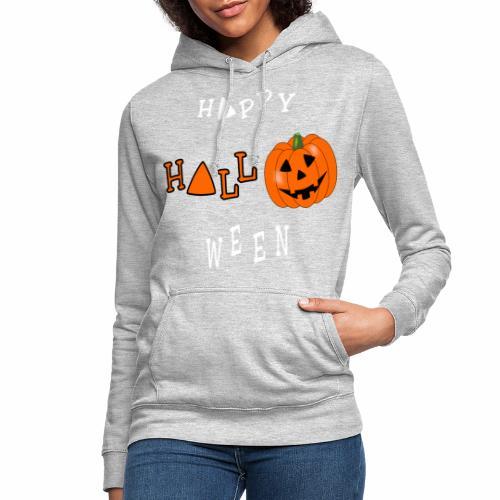 Happy Halloween - Women's Hoodie