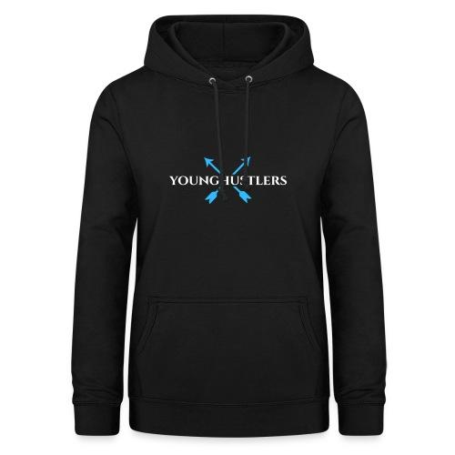 Younghustlers - Women's Hoodie