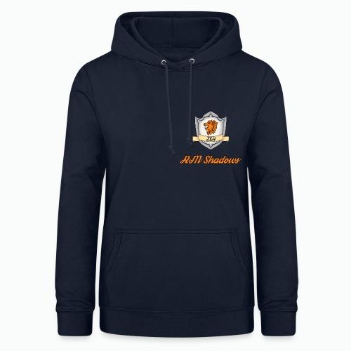 rm shadows - Vrouwen hoodie