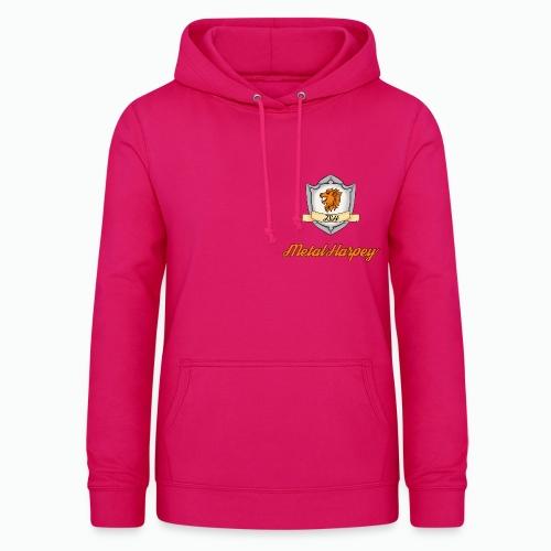 metalharpey - Vrouwen hoodie