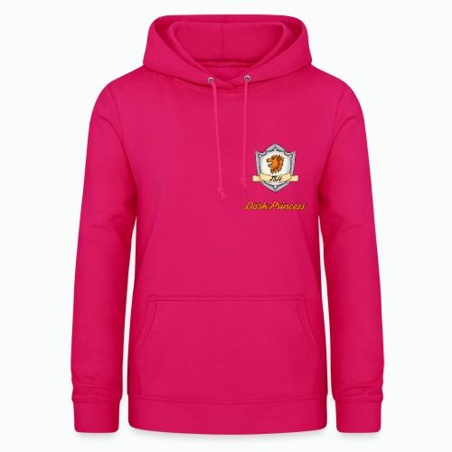 DarkPrincess - Vrouwen hoodie