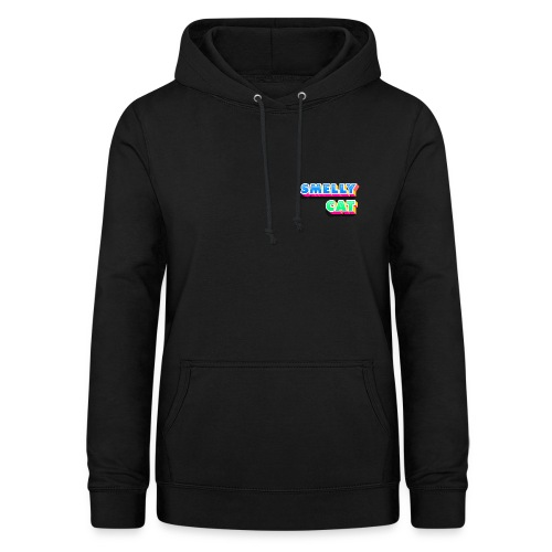 smellycat - Vrouwen hoodie