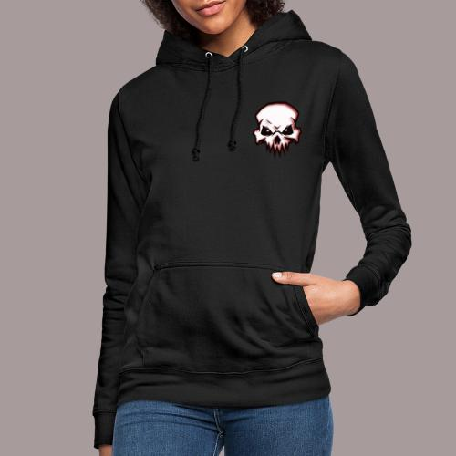 HC HEAD WITH EFFECTS 1 - Vrouwen hoodie