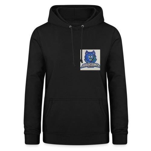 kleren - Vrouwen hoodie