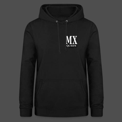 MX Queen - Bluza damska z kapturem