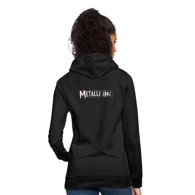 Metalli inc./skeletonlogot