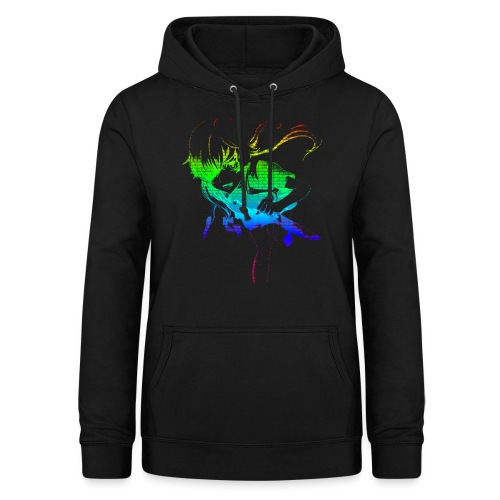 Strong Army - Women's Hoodie