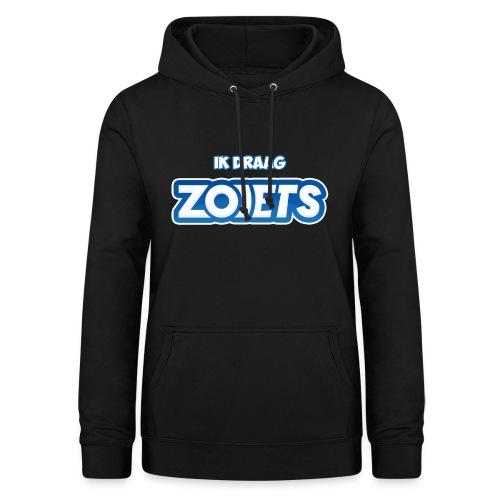 Ik draag Zoiets - Vrouwen hoodie