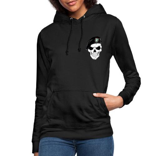 3 - Dame hoodie