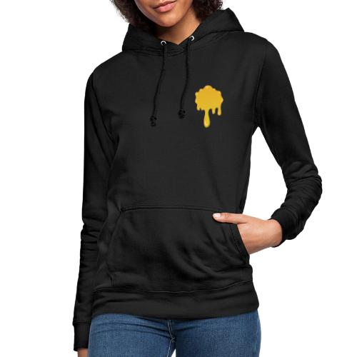 SWEET HONEY - Dame hoodie