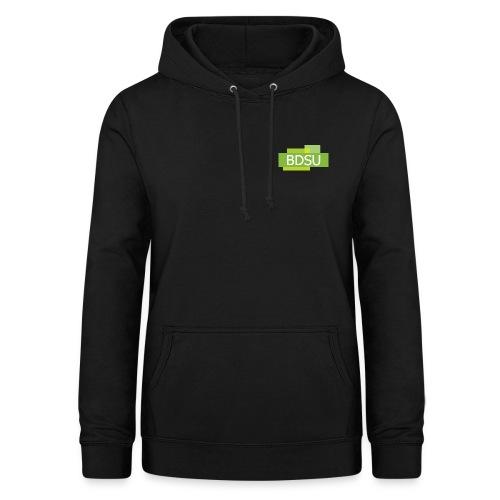 BDSU Logo - Frauen Hoodie
