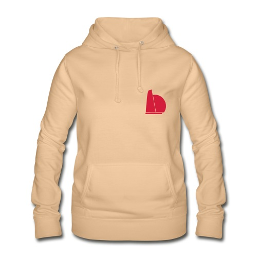 One two - Dame hoodie
