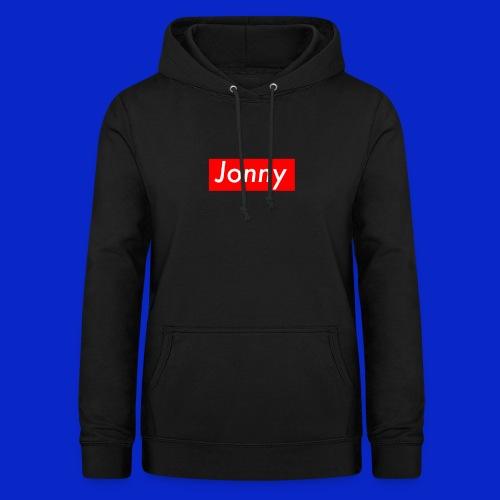 Jonny - Women's Hoodie
