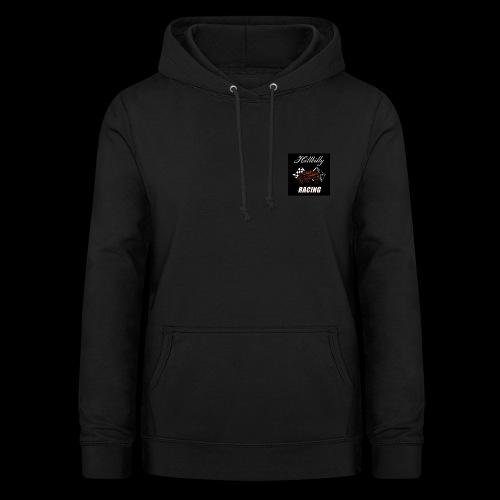 Hillbilly racing merchandise - Vrouwen hoodie