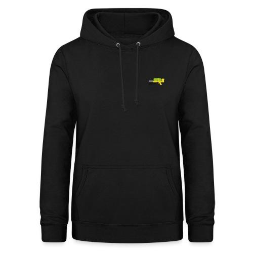 Watergun - Vrouwen hoodie