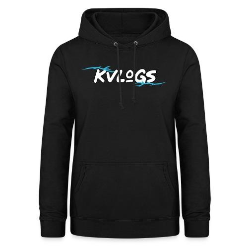 K Vlogs - Vrouwen hoodie