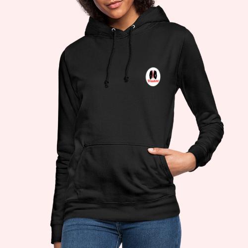 Triadent Logo - Women's Hoodie
