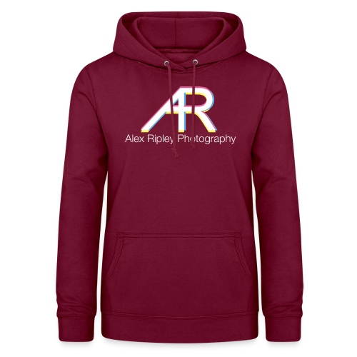 AR Photography - Women's Hoodie