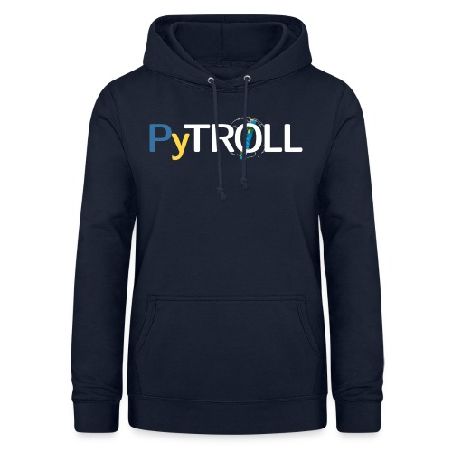 pytröll - Women's Hoodie