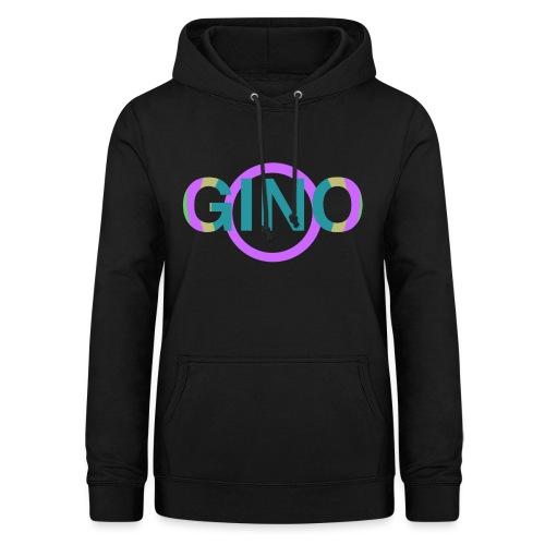 Gino - Vrouwen hoodie