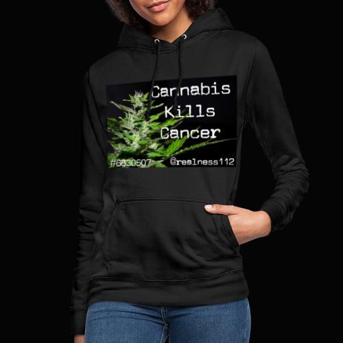 Cannabis Truth!!! Truth T-Shirts!!! #Rebellion - Women's Hoodie