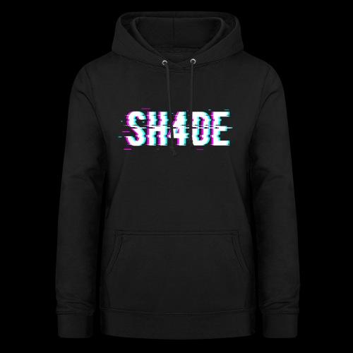 SH4DE. - Women's Hoodie