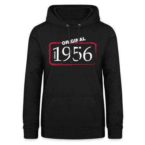 1956 - Frauen Hoodie