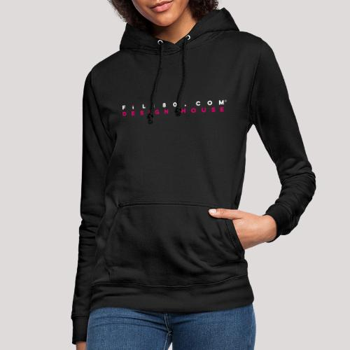 Merchandise LOGO 2020 - Women's Hoodie