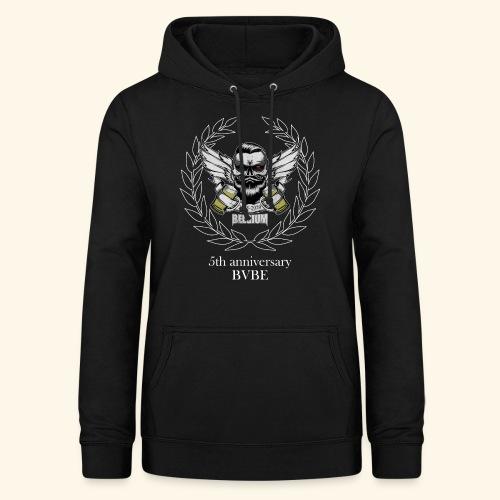 BVBE 5Y shirt 1 - Women's Hoodie
