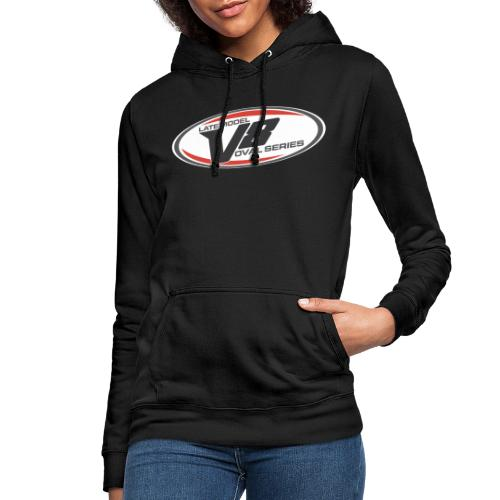 LMV8 logo - Vrouwen hoodie