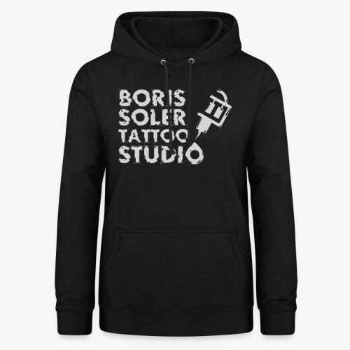 Boris Soler Tattoo - Women's Hoodie