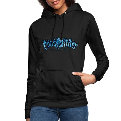Coastrider Special Edition - Frauen Hoodie