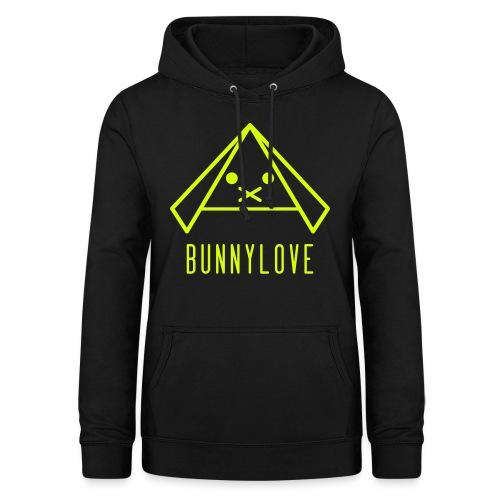 BunnyLove - Women's Hoodie
