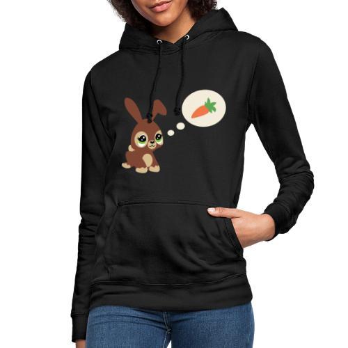 Carrots Lover - Frauen Hoodie