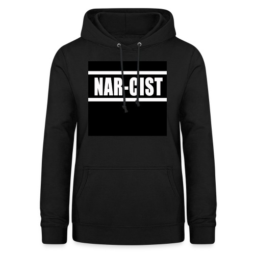 Nar-Logo - Vrouwen hoodie