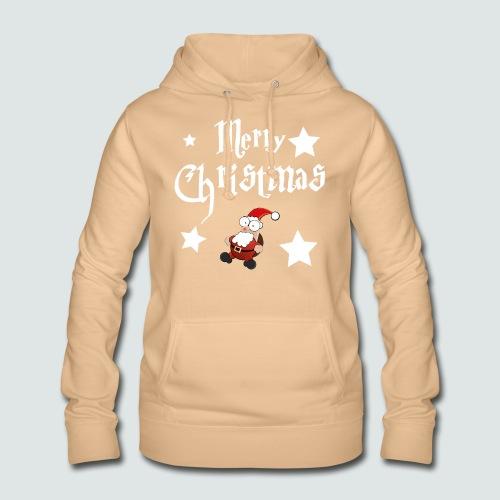 Merry Christmas - Ugly Christmas Sweater - Frauen Hoodie
