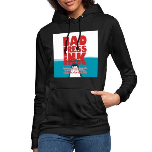 Just when you thought it was safe - Women's Hoodie