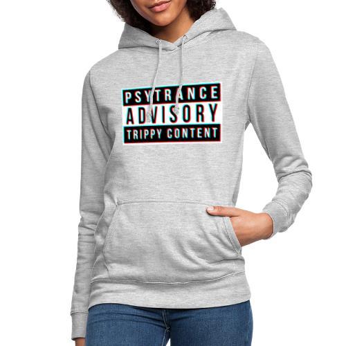 Psytrance - Women's Hoodie