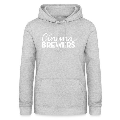 Cinema Brewers - Vrouwen hoodie