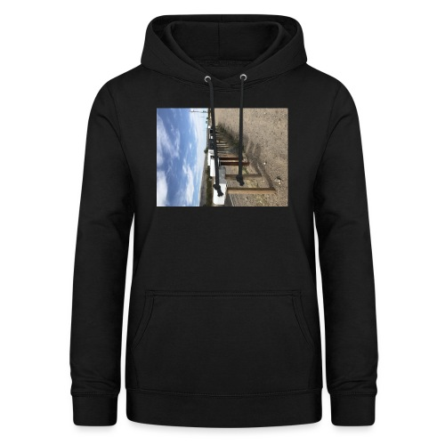 post box - Women's Hoodie