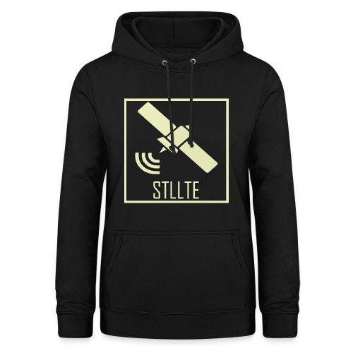 Satelite - Frauen Hoodie